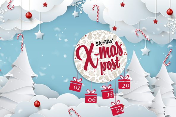 SATA Advent Post