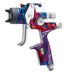 SATAjet X 5500 Custom Design Gun
